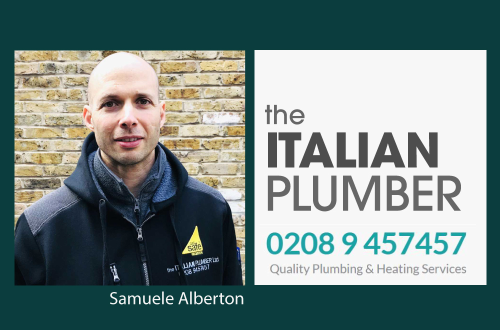 The-Italian-Plumber-London-Gas-Boiler-Heating