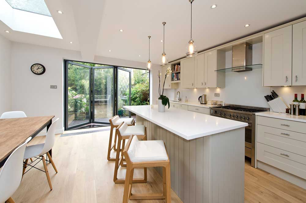 The Kitchen & Loft Company: A Business Built On Excellence   Keep
