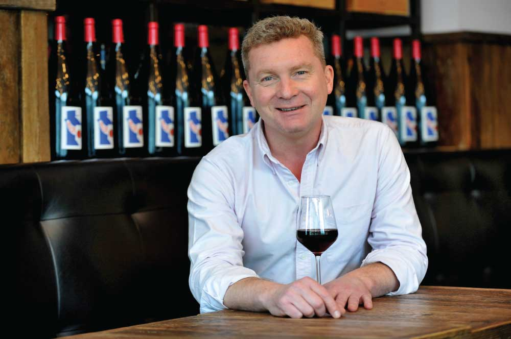 The Brackenbury Wine Rooms: Thor Gudmundsson – Christmas Winter Warmers
