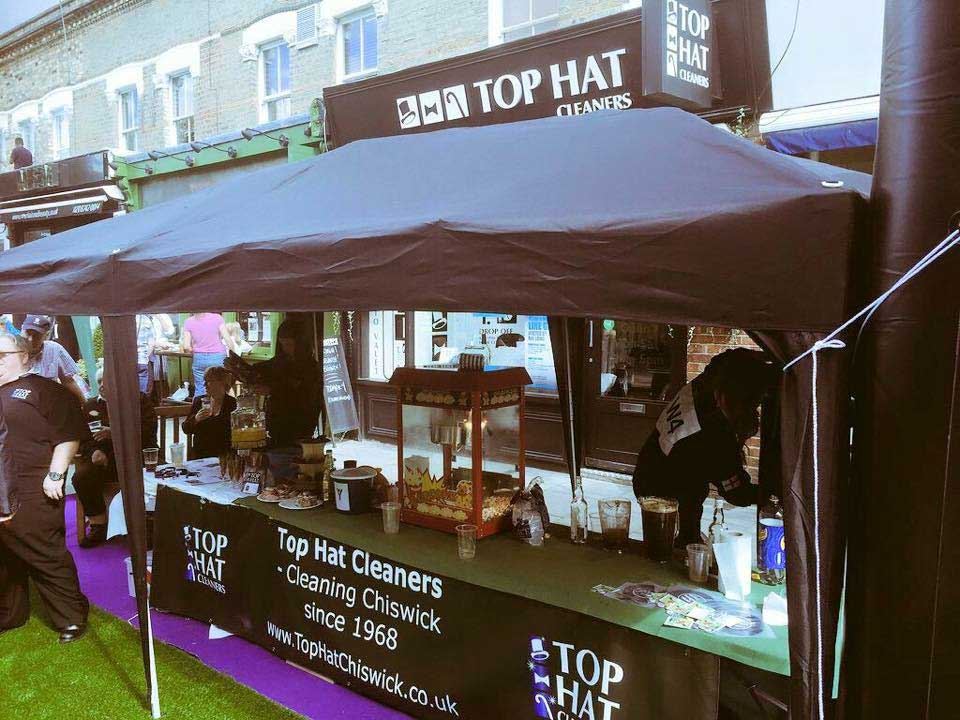 Top-Hat-Chiswick-W4-