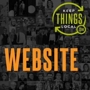Website-Keep-Things-Local
