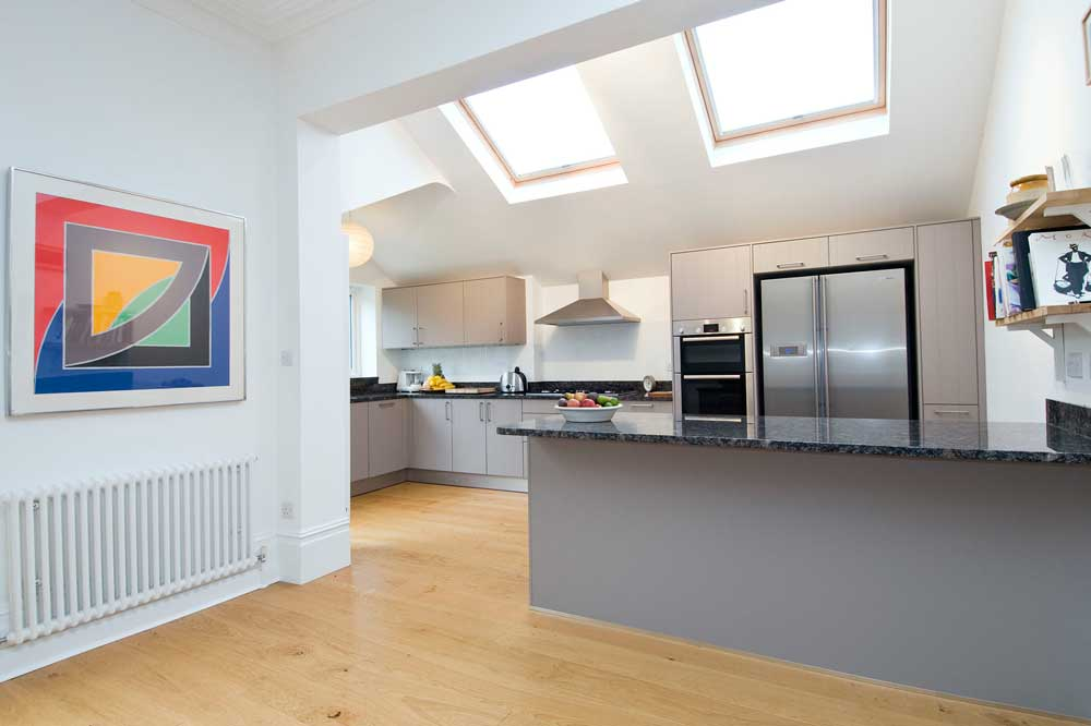 West London Kitchens