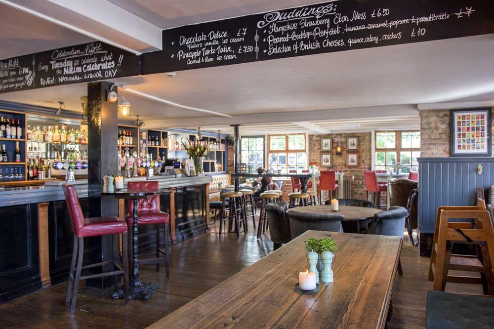 White Horse Pub Richmond TW10