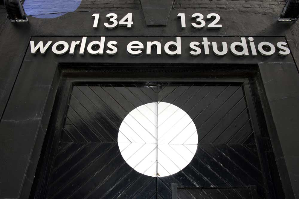 Worlds End Studios, 132-134 Lots Road, Chelsea, London SW10 0RJ