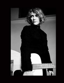 Cerys Matthews talks about The Good Life Experience festival