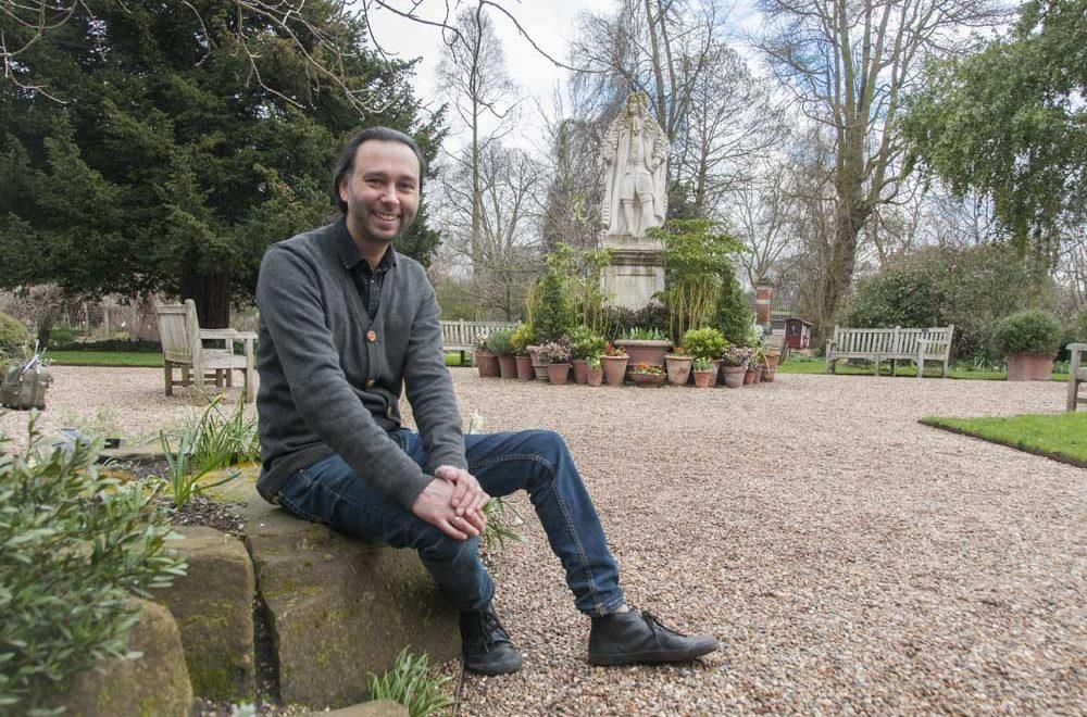 Chelsea Physic Garden: Chelsea's Green Oasis