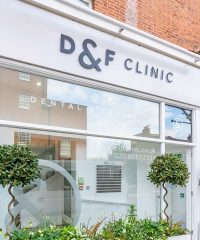 D&F Clinic – Dental & Facial