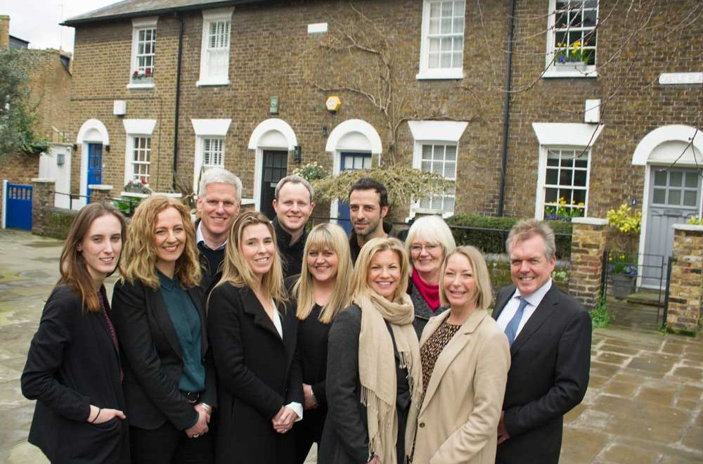 Chiswick Estate Agent: Whitman & Co – Chiswick's Number One Property Team