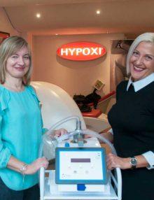 Dorota's Lifestyle Studio – HYPOXI: Nourishment From The Outside In
