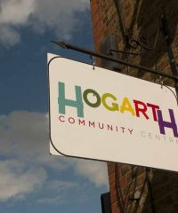 Hogarth Youth and Community Centre
