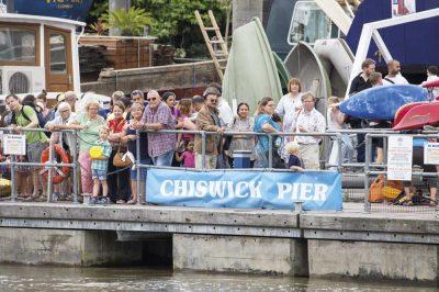 Chiswick Pier Trust