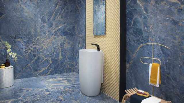 London Tiles: Intceram – Inspirational Tile Solutions