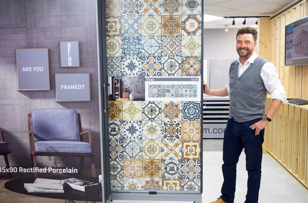 Hugo Ceramicas: The Tile Style Experts