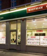 Whitman & Co Estate Agents