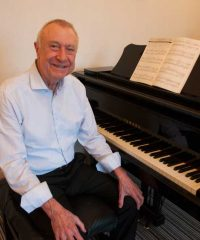 Chiswick W4 Piano Teacher: David Wallace