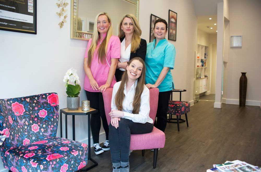 Fulham Dentist: Dental Beautique – The Smile Specialists