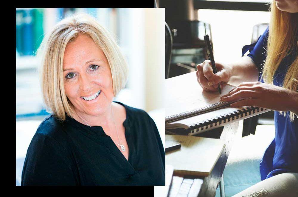 Chiswick W4: Diane Chandler, Creative Writing Workshops