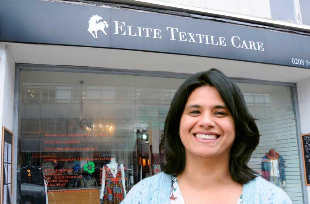 Elite Textile Care: Keep It Clean!