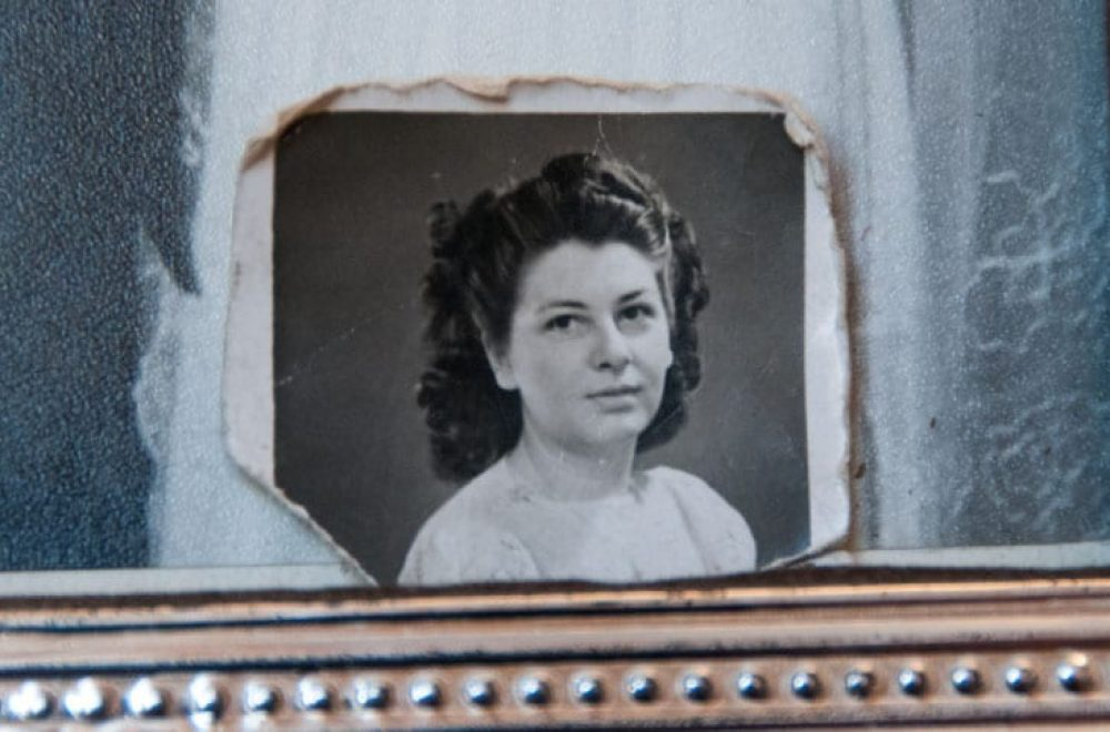 Elsie Paine Part 1: Brackenbury born and bred, she reveals how times have changed but somethings remain the same