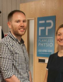 Flawless Physio: Feel Good. Move Well. Be Better