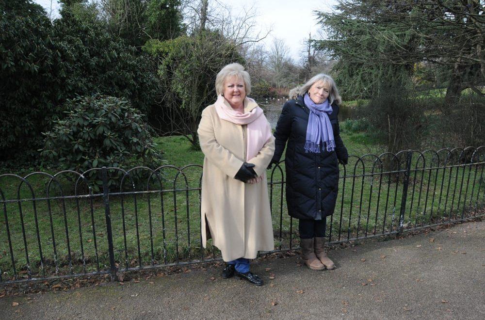 The Friends of Ravenscourt Park: Park Life