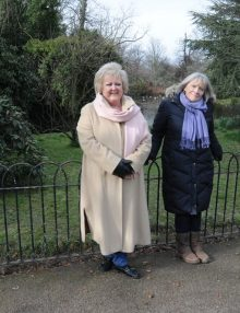 The Friends of Ravenscourt Park: Park Life