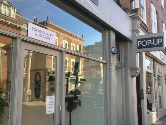 Fulham Gallery and Events: Ad Lib Gallery and Boutique