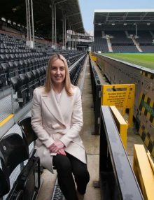The Fulham FC Foundation: Harnessing the Power of Sport