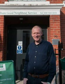 Fulham Good Neighbours: Love Thy Neighbour