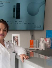 Fulham Health and Beauty Clinic: Dr Hala – Look Good And Feel Fabulous