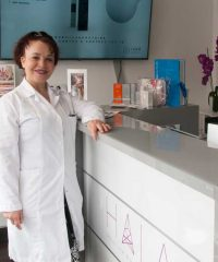 Dr Hala Health and Beauty Clinic – Fulham