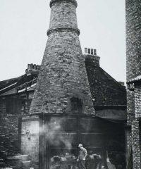 Fulham Pottery Kiln