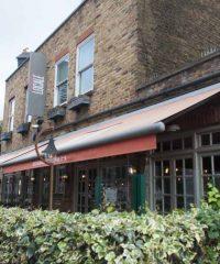 Locale – Fulham Restaurant