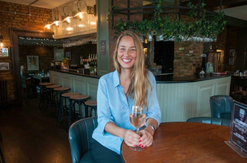 Best Restaurants in Fulham: Locale – Mediterranean and Italian Cuisine
