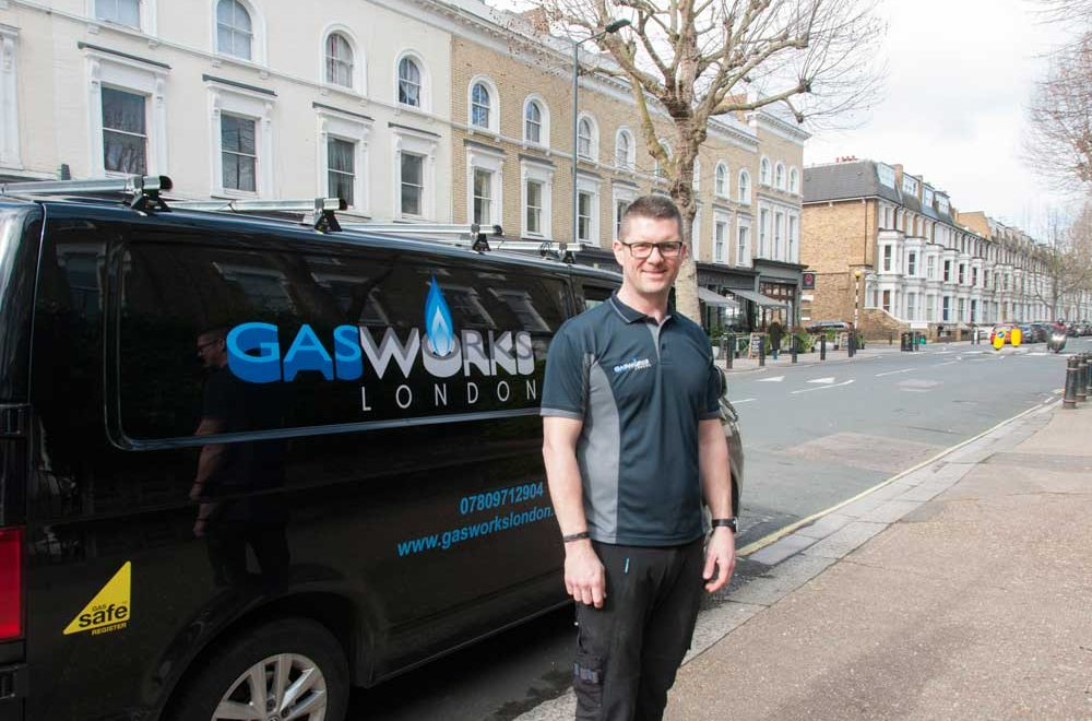 Gasworks London: Boiler Issues? Don't Panic! 10% discount!