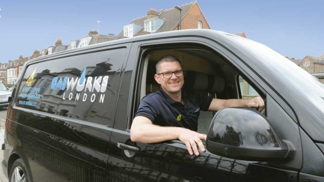 Hammersmith Plumber: Gasworks London – Does Your Gas Boiler Need A Check-up?