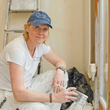 Ozmas Decorating: Georgie Knight