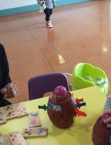 Grove Neighbourhood Centre: A Safe Place To Play