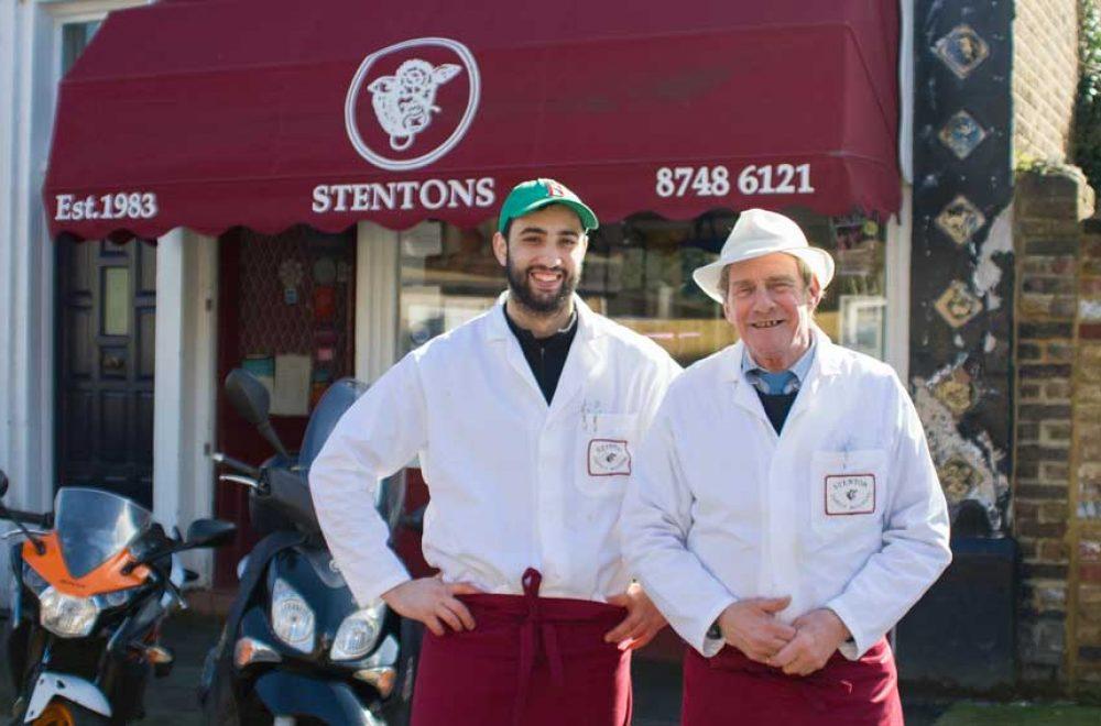 Hammersmith Butcher: John Stenton Family Butchers – Serving The Community