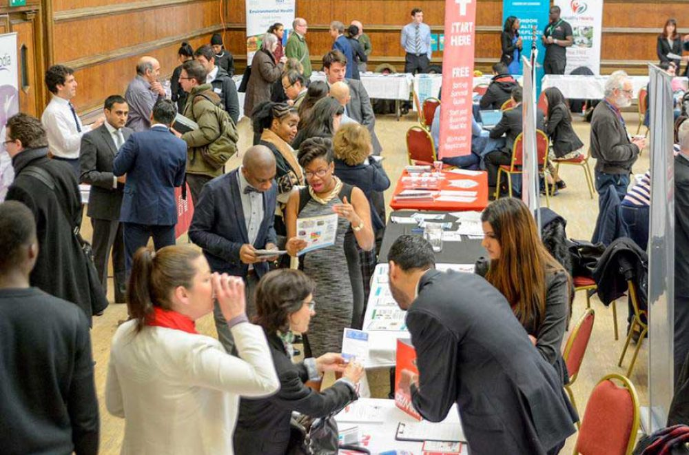 Hammersmith and Fulham Means Business: Boosting Business in the Borough