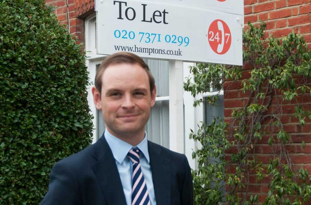 Hamptons International: The Home Front