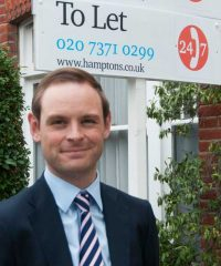 Hamptons International – Fulham