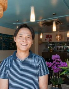 Hoang Lan: Authentic Vietnamese Cuisine Served With A Smile