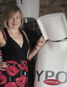 HYPOXI-Studio Chiswick: Reclaim Your Body Shape