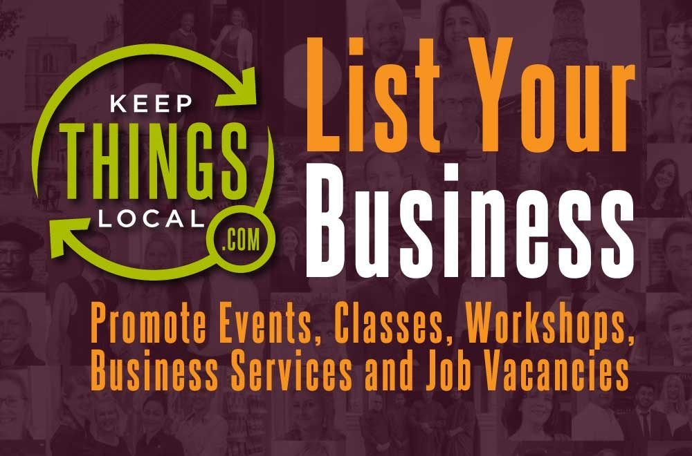 List Your Business