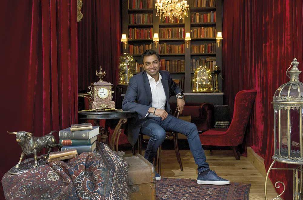 London Auctions: Bidding for success