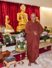 London Buddhist Vihara: The Way of the Buddha
