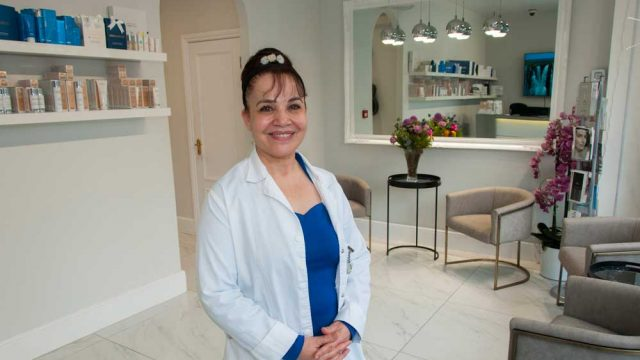 Health and Beauty Clinic: Dr Hala – The Body Beautiful