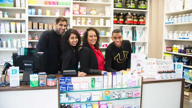 Prescription Delivery: Pharmacy on Wheels – Fitness Fuel – Healthcare On Your Doorstep