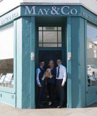 May & Co